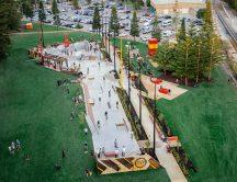 Celebrating the Success of Fremantle's Esplanade Youth Plaza