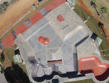 Wonthella Skate Park officially opens in Western Australia