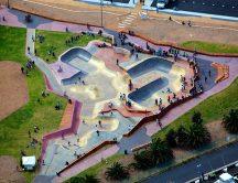 Mayor's Award winner St Kilda Skate Park showcased in Video Clip