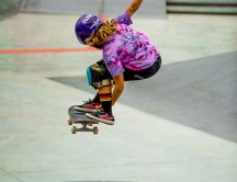 Wollongong's Holborn Skate Park opens in Berkeley
