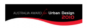 Australian Urban Design Award