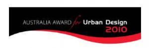 Australian Urban Design Award