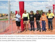 Australia's Largest Skate Park Opens at South Hedland Youth Space