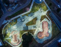 Bato Yard Skate Park official opening Sunday 14th of August