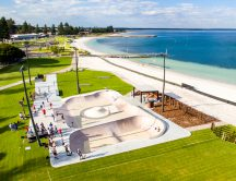 Grand Opening of Esperance Skate Park