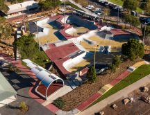 Margaret River Skate Park is open to the public!